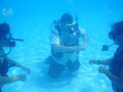 Diving Center Chia Laguna