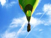 Voli in mongolfiera in Toscana