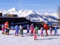Ski Lessons For All