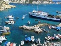 Barche al porto
