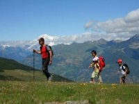 Il Trekking Nelle Valli