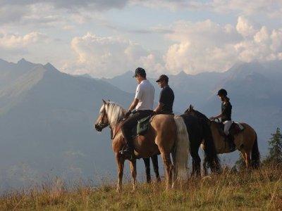 Espace de Pila Passeggiate a Cavallo