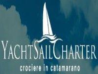 Yacht Sail Charter