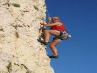 Free Climbing: Una Passione