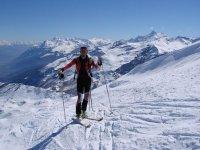 Prova Sci Alpinismo