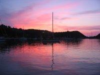 Il tramonto che aspettavi