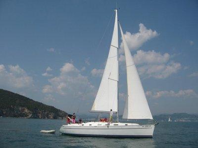 Arundel Yachting Vela