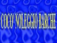 Cocó Noleggio Barche