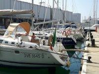 La nostra flotta al porto