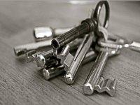 Le uniche chiavi