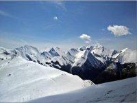 I nostri monti innevati