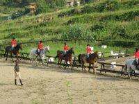 Corsi di Equitazione per Ragazzi