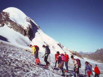 CAI Pinerolo Trekking