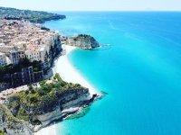 La costa di Tropea