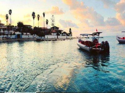 Nautica Più escursione in Barca