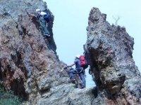 Climbing CAI