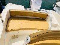 Imbarcazioni comode e accessoriate