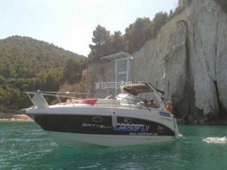 Le nostre barche