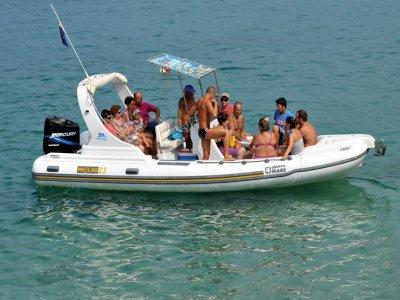 Sea Sports  Escursione in Barca