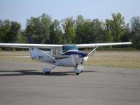 Vieni a provare uno dei nostri aerei