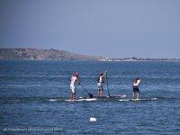 Open Water Challenge  2011