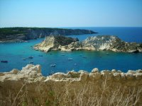 Panoramica dell'arcipelago