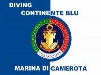 Continente Blu