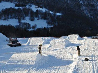 Brentonico Ski