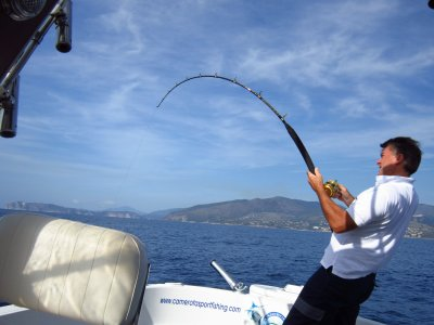 Camerota Sport Fishing a.s.d.