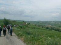 In campagna