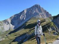 Abruzzo trekking