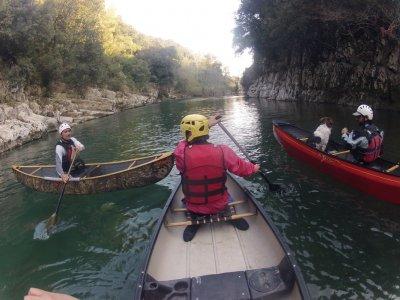 ASD Campania Adventure Canoa