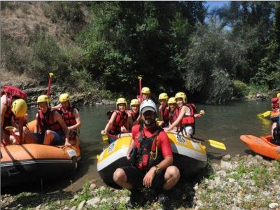 ASD Campania Adventure Rafting