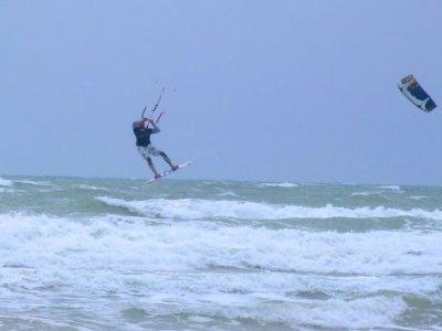 Extreme Sport Tour Sicily