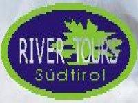 River Tours Südtirol Rafting
