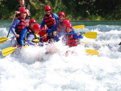 River Tours Südtirol Rafting