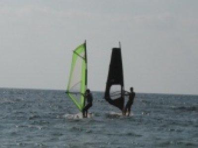 Circolo Velico One Sail Windsurf