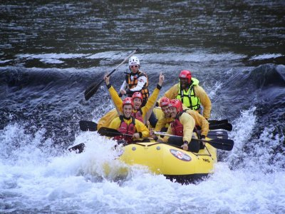 Monte Grappa Guest House Rafting