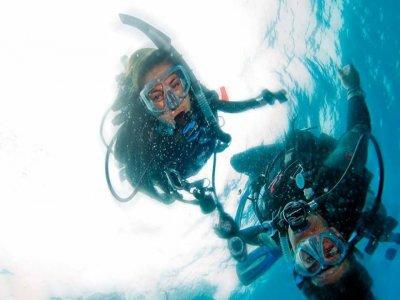 PADI Dive Master course in Milan