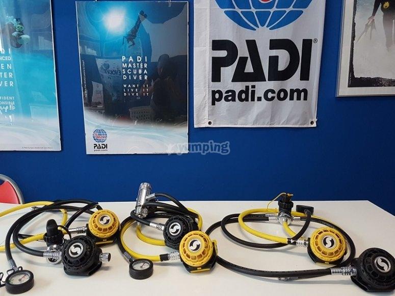 Corso PADI Rescue Diver