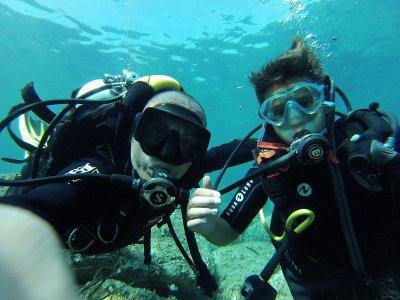 Corso PADI Rescue Diver a Milano