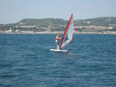 Baia Sailing