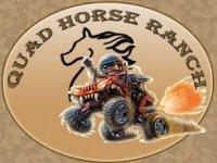 Quad Horse Ranch Quad