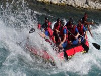 l rafting experience