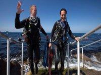 Battesimo del Mare a Portofino