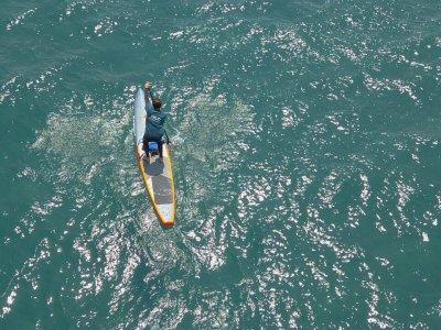 Noleggio tavola Paddle Surf 3 ore Costa Ligure