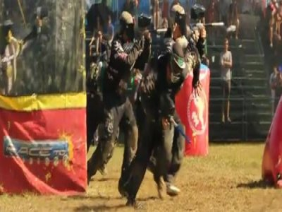 Daunia Paintball Sport