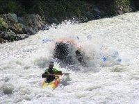 Kayak and emozioni