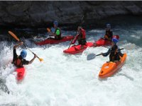 kayak a unique passione