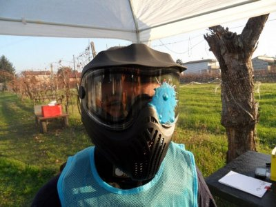 Paintball Forlí